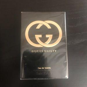 Gucci Guilty Eau de Toilette 75ml 💎 2.5fl oz New